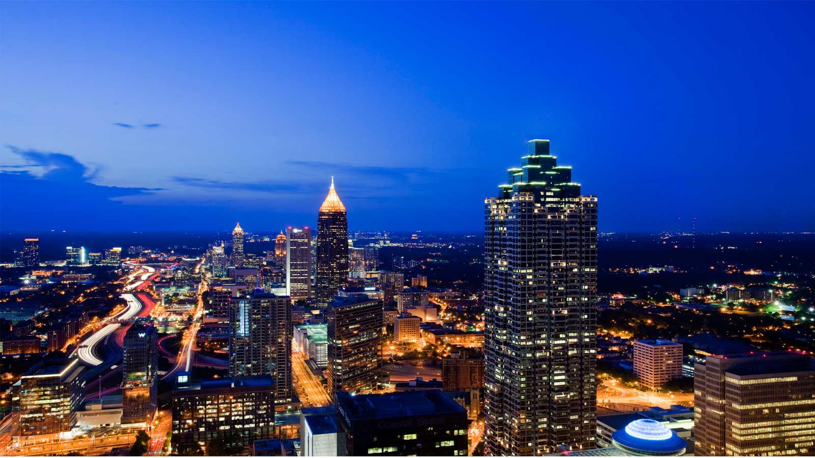 The Westin Peachtree Plaza, Atlanta - Things to do