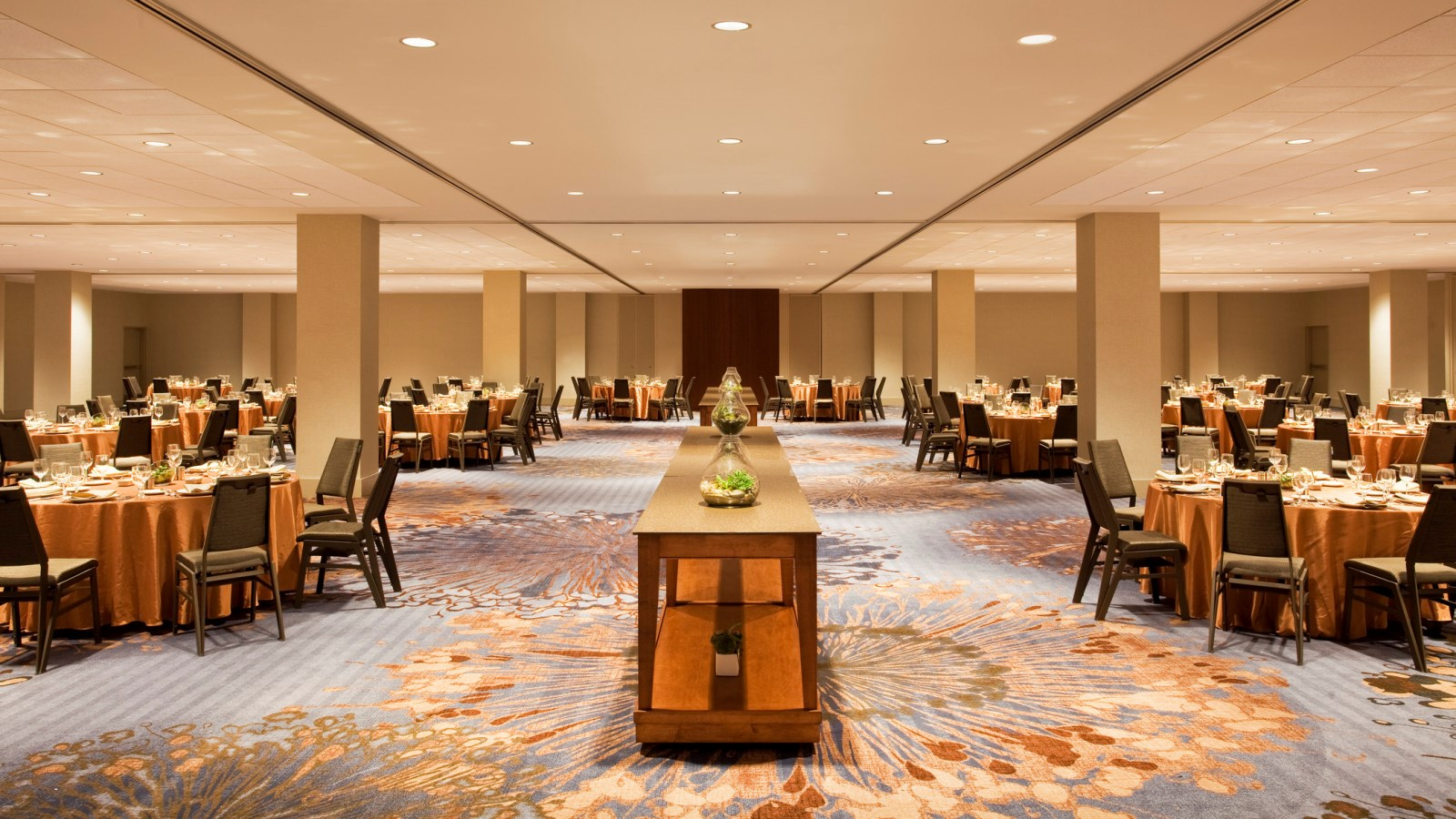 The Westin Peachtree Plaza, Atlanta - Meetings