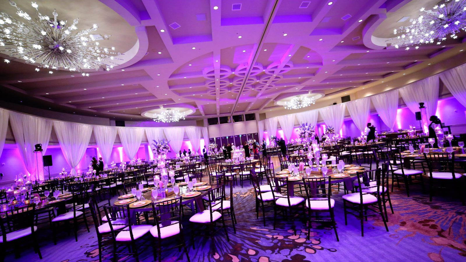 The Westin Peachtree Plaza, Atlanta - Weddings