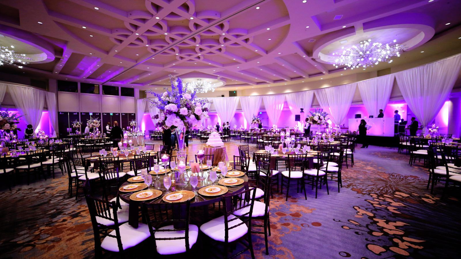 Atlanta wedding venues the westin peachtree plaza atlanta the westin peachtree plaza atlanta weddings junglespirit Image collections